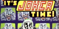 Batman: It's Joker Time Vol 1