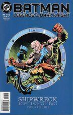 Batman Legends of the Dark Knight Vol 1 113