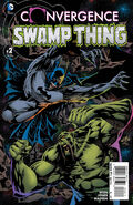 Convergence Swamp Thing Vol 1 2