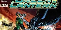 Green Lantern Vol 5 12