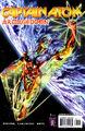 Captain Atom Armageddon 1