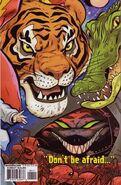 Shazam - Monster Society of Evil 4B