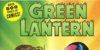 Showcase Presents: Green Lantern Vol. 3 (Collected)