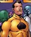 Stone Boy Superboy's Legion 001