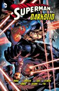 Superman vs. Darkseid TP