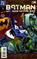 Batman - Shadow of the Bat Annual 4