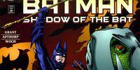 Batman: Shadow of the Bat Annual Vol 1 4