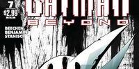 Batman Beyond Vol 4 7