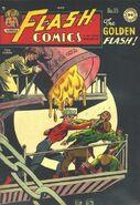 Flash Comics 95
