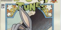 Looney Tunes Vol 1 209
