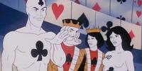 Royal Flush Gang (Super Friends)