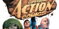 Action Comics Vol 1 957