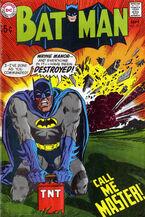Batman 215