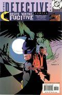 Detective Comics 770