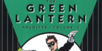 The Green Lantern Archives Vol. 4 (Collected)