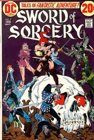 File:Sword of Sorcery Vol 1 2.jpg