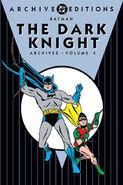 Batman - The Dark Knight Archives, Volume 4