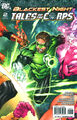 Blackest Night- Tales of the Corps Vol 1 2