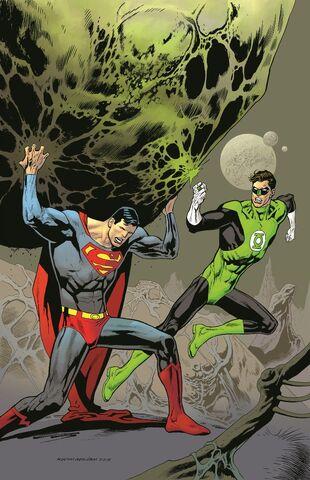 File:Superman Vol 3 44 Textless Green Lantern 75th Anniversary Variant.jpg