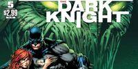 Batman: The Dark Knight Vol 1 5