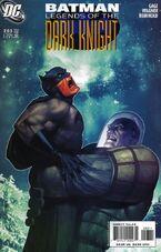Batman Legends of the Dark Knight Vol 1 203