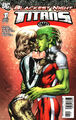 Blackest Night Titans Vol 1 1