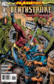Flashpoint Deathstroke and the Curse of the Ravager Vol 1 2