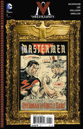 The Multiversity Mastermen Vol 1 1