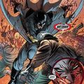 Batman Damian Wayne Batman in Bethlehem 0006