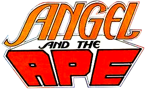 File:Angel and the Ape (1991) logo.png