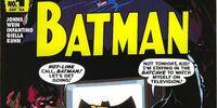 DC Comics Presents: Batman Vol 2 1