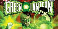 DC Retroactive: Green Lantern/Covers