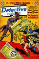 Detective Comics 180