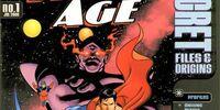 Silver Age Secret Files and Origins Vol 1 1