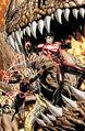 Superboy Vol 6 10 Textless