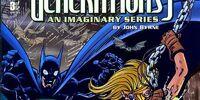 Superman and Batman: Generations Vol 3 3