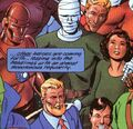 Doom Patrol Golden Age 001