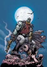 Frankenstein 001