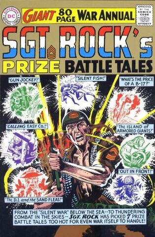 File:Sgt. Rock's Prize Battle Tales Replica Edition Vol 1 1.jpg