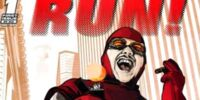 Final Crisis Aftermath: Run!/Covers