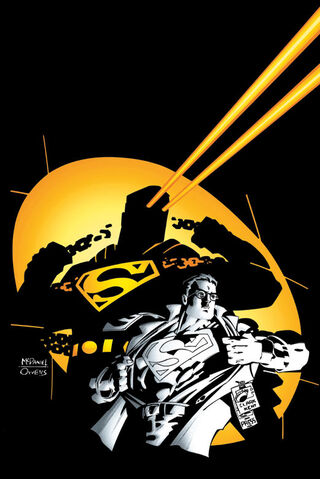 File:Superman The 10 cent Adventure Vol 1 1 Textless.jpg