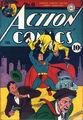 Action Comics 045
