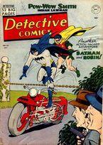 Detective Comics 161