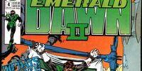 Green Lantern: Emerald Dawn II Vol 1 4