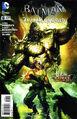Batman Arkham Unhinged Vol 1 8