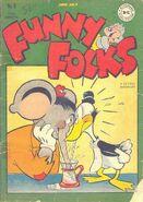 Funny Folks Vol 1 8