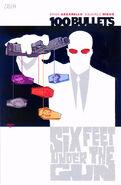 100 Bullets - Six Feet Under the Gun