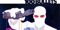100 Bullets: Six Feet Under the Gun (Collected)