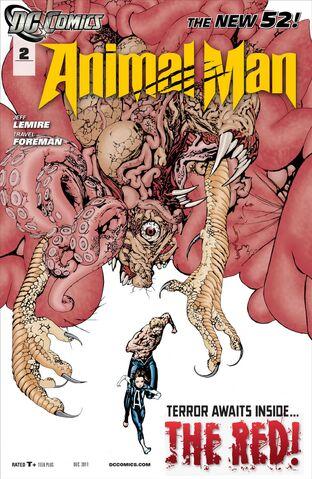 File:Animal Man Vol 2 2.jpg