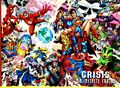 Crisis on Infinite Earths 015